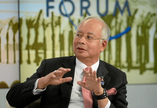 What 1MDB Sackings could mean for Malaysia's Environment