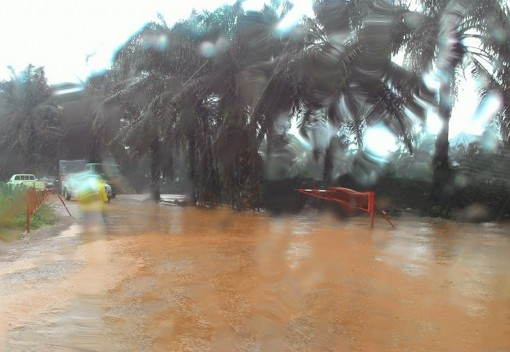 Bauxite in Malaysia | Monsoons could mean Mayhem