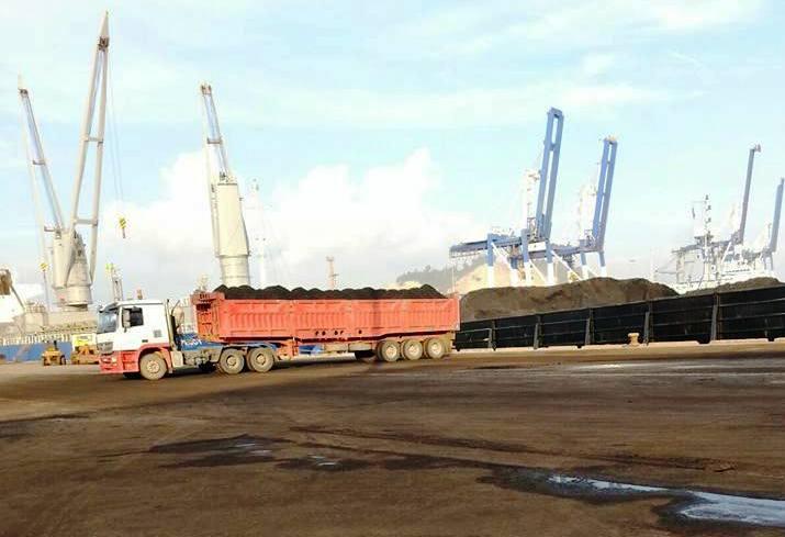 Mining Ban may be Extended, says Wan Junaidi