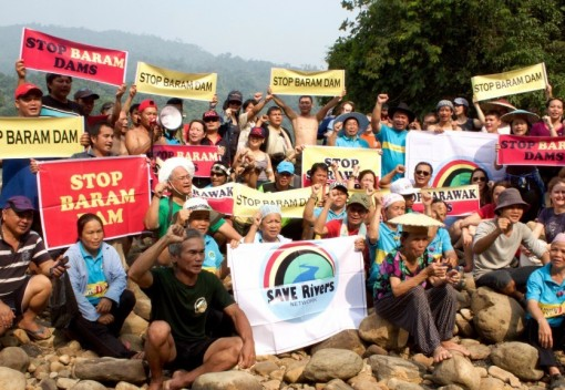 Indigenous People Score an Epic Win: the Baram Dam has been Scrapped