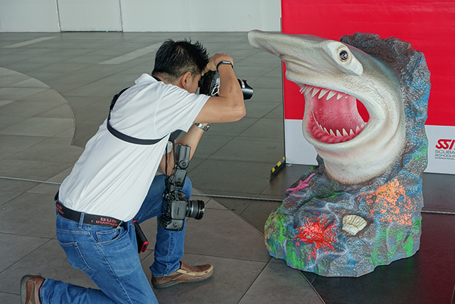 Malaysia's 'Shark Problem' isn't What you Think