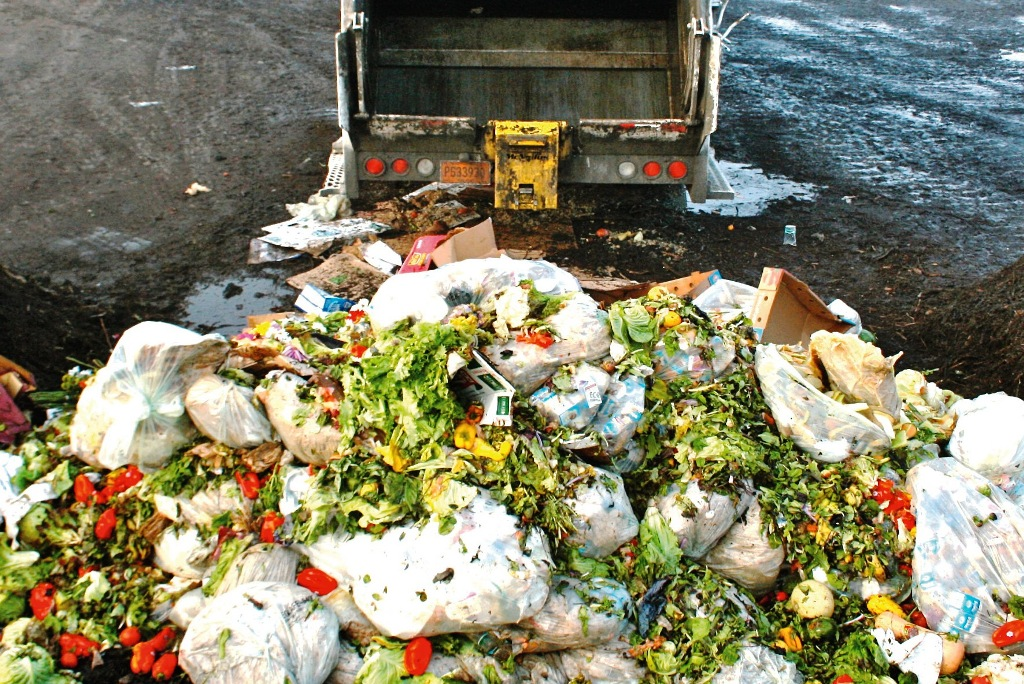 Malaysia's Food Waste Needs Tackling - Clean Malaysia Wasting Food