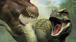 Many endangered species are set to go the way of the dinosaurs: extinct. Photo Credit: YouTube