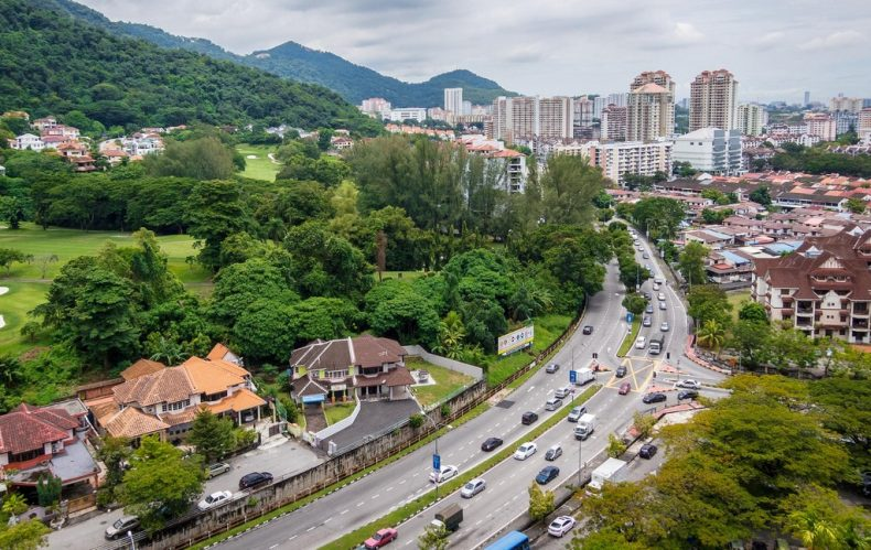 Penang's Transport Master Plan is 'seriously flawed'