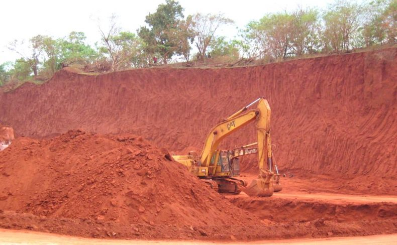 Bauxite Ban could be Extended Again