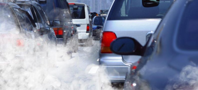 Air pollution Debilitates and Kills