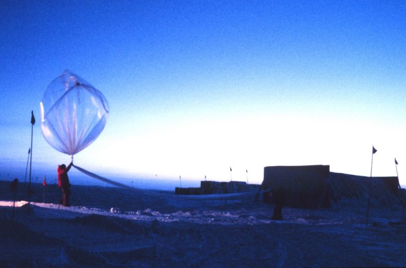 The Ozone Layer – drumroll, please – is finally on the Mend