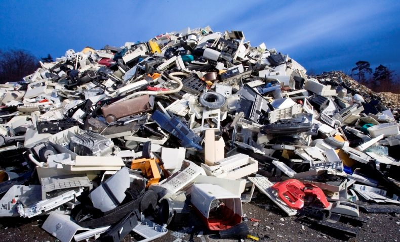 E-waste Recycling will get a much-needed Boost in Malaysia
