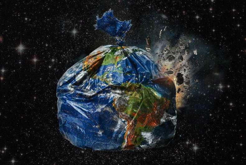 We've already Used up all the Planet's Resources for 2016 – Seriously