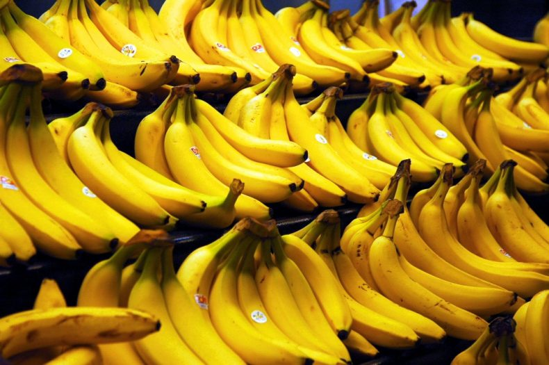 The End of all Bananas? Possibly