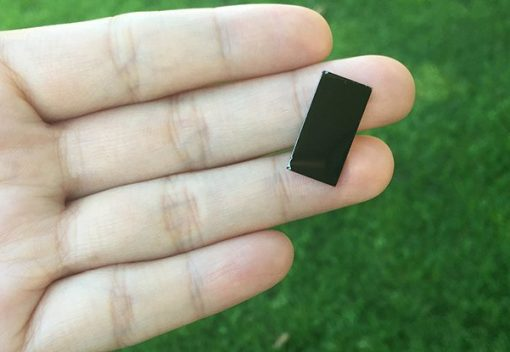 Tiny Device can purify Water in Minutes