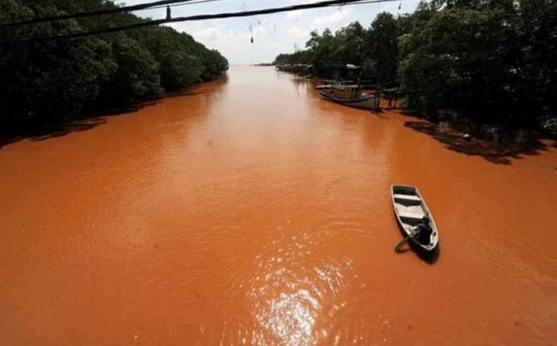 Bauxite mining Ban is again Extended