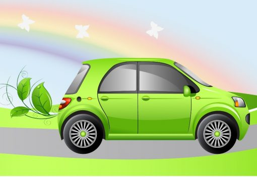Green Cars are Coming to KL … on Show