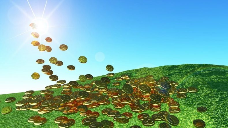 Green Technology sector gets a Boost