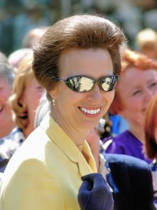 Britain's Princess Anne has talked up the importance of conservationism in Sarawak. Photo Credit: Flickr