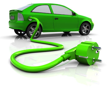Electric Cars Can Make A World Of Difference In Carbon Dioxide Reductions Photo Credit