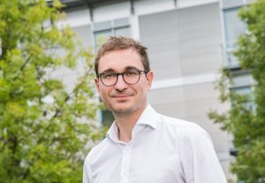 German biochemist Tobias Erb has found a way to speed up the Calvin process. Photo Credit: Newswise