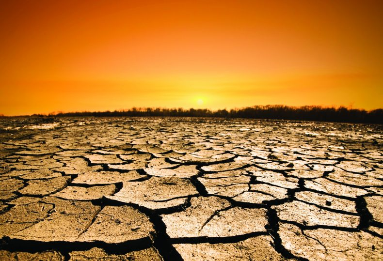 We may be in for a Climate Apocalypse
