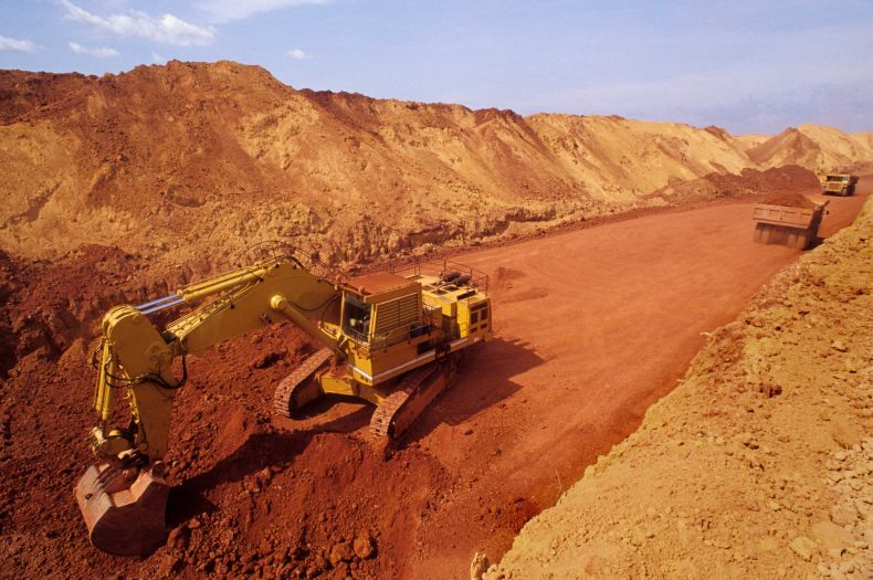 Bauxite Ban remains in Place