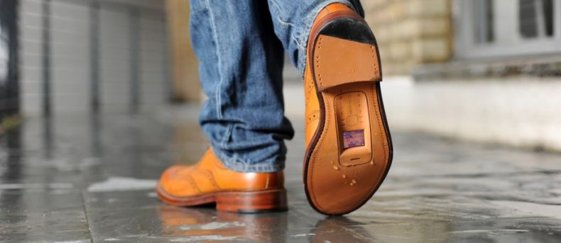 Here comes Wearable Sustainability