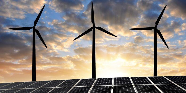 California reaches a new Renewable energy High