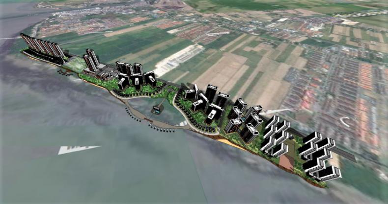 SAM: Scrap 'Dubai of Malaysia' Project