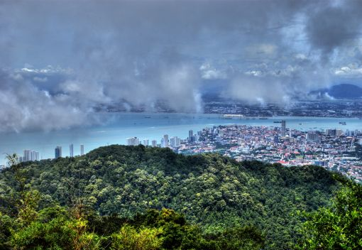 Setting the Record Straight: Penang's Green Council Responds