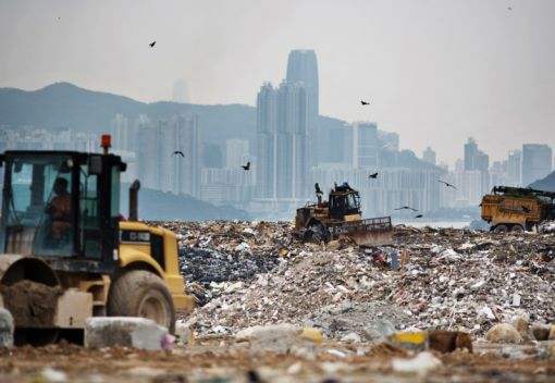 Let Hong Kong's Trash Woes be a Warning