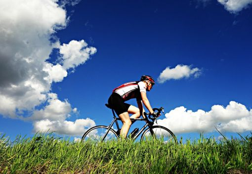 Get on your Bike for Water in Ulu Muda
