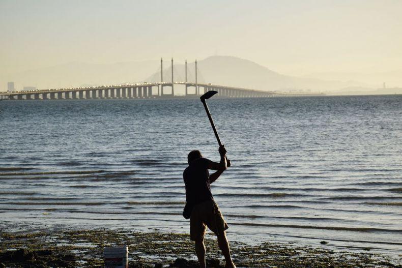 Penang Coastal Reclamation Imbroglio