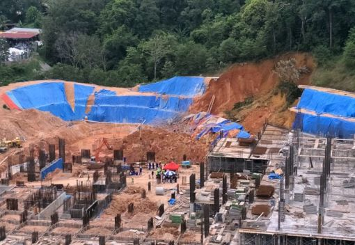 Deadly Landslide is a Sign of What's Wrong on Penang