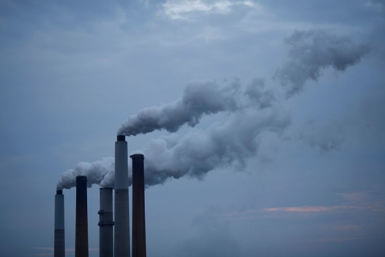 'Make Companies Pay' for Adding to Climate Change