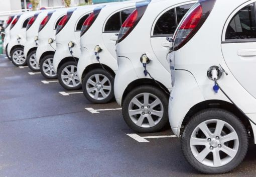 Selangor's Government 'will Use' only Electric Cars
