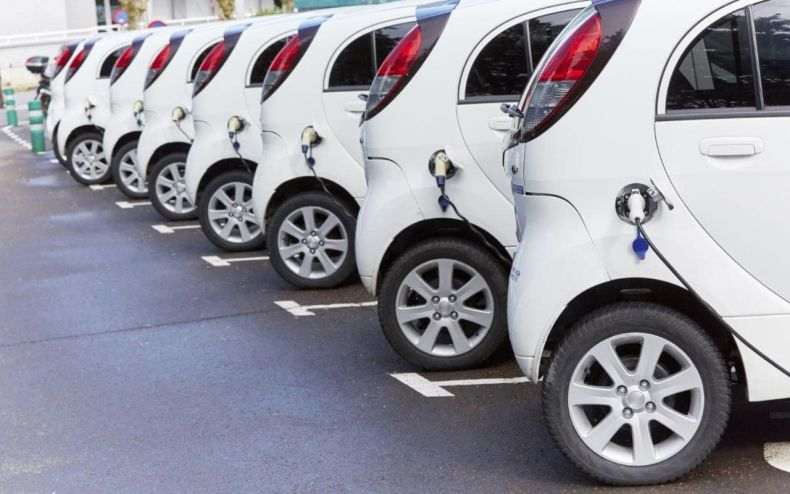 Selangor S Government Will Use Only Electric Cars
