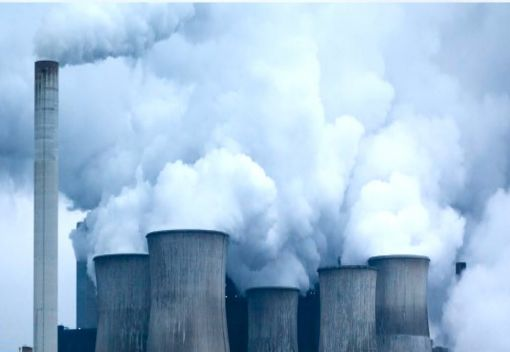 Global CO2 Emissions are on the Rise … Again