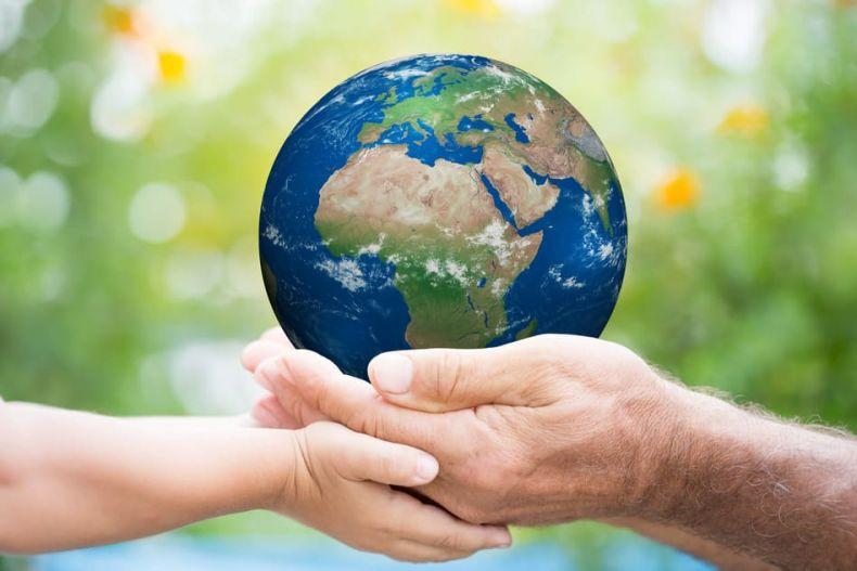 Let's have Environmental Education in Schools