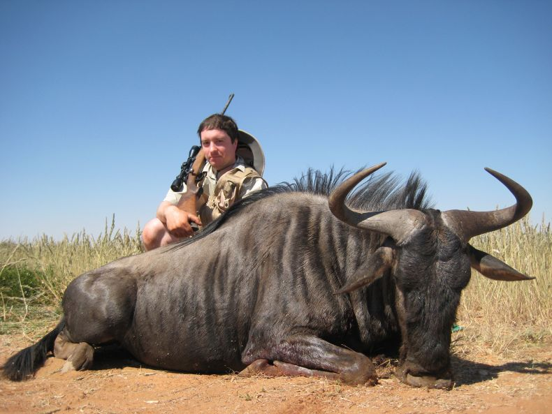Trophy Hunting is no Harmless Sport