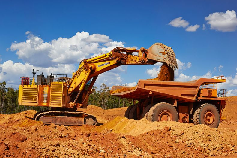 Pahang MB needs to Step up his Game if Bauxite Mining resumes next Year