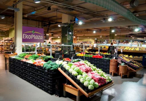 A Dutch Supermarket goes Plastic-Free