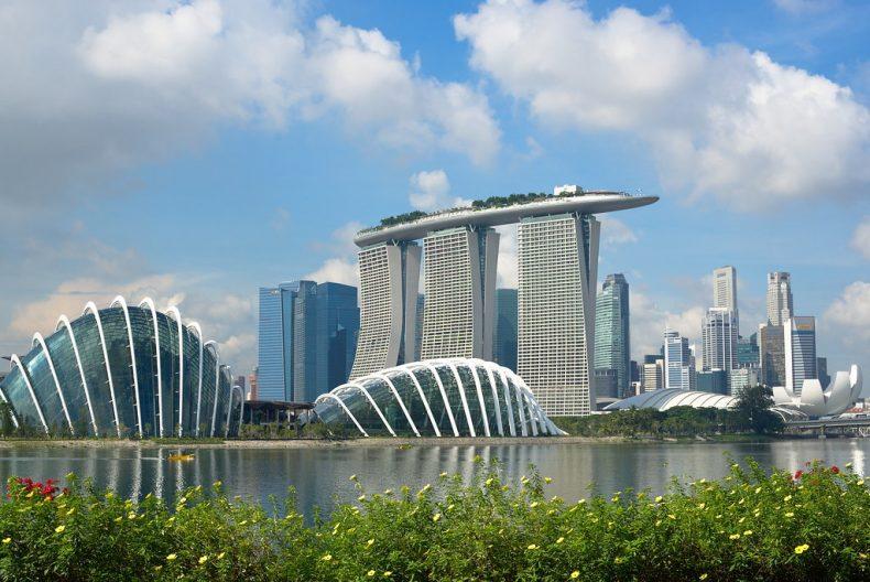 Would Casino Resorts Harm The Malaysian Environment?